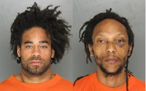 Bail denied for pair in car chase: Men allegedly shot at sheriff's deputies