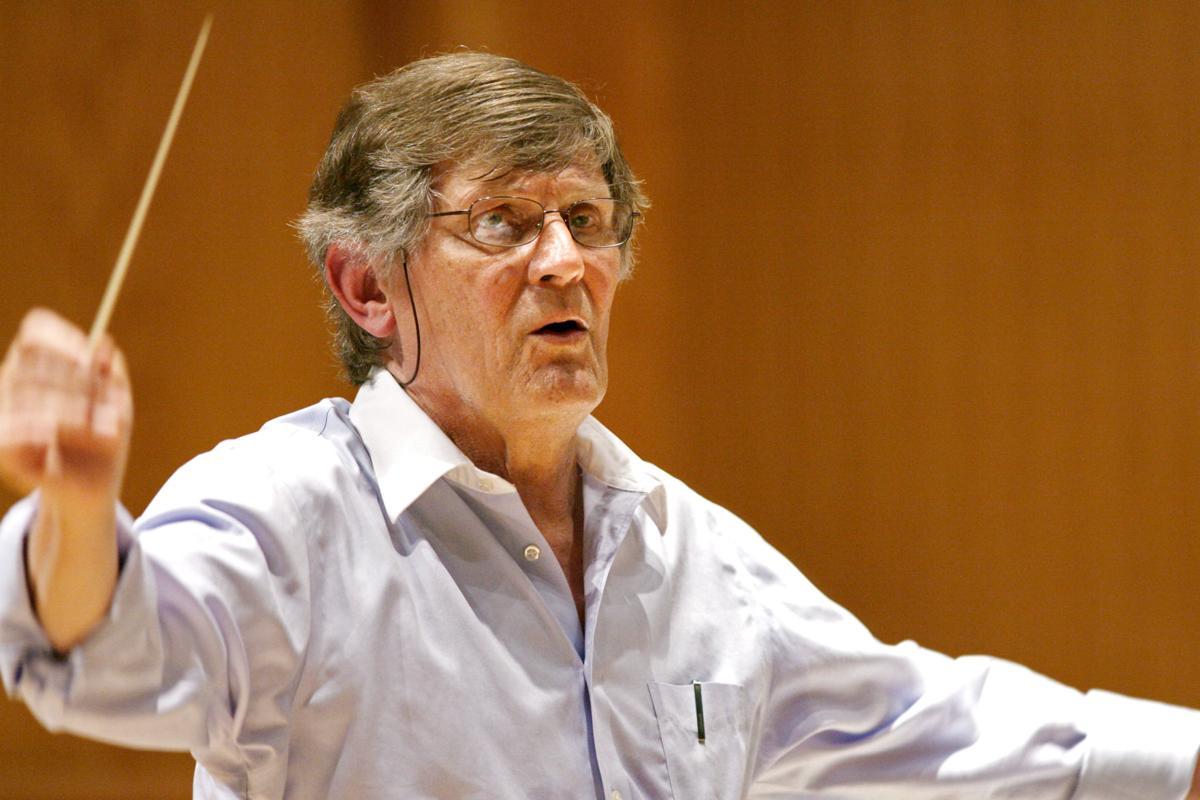 Flummerfelt to say goodbye after 37 years Pillar of Spoleto retiring with Verdi's 'Requiem'