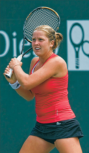Rogers draws Peng for 1st match in U.S. Open