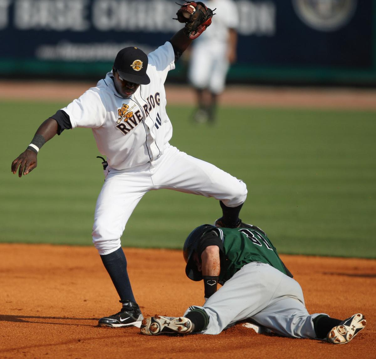 Riverdogs vs GreenJackets