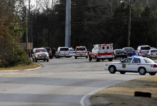 LIVE TRAFFIC UPDATE - Fatal accident on Folly Road near Fort Johnson