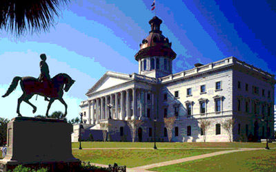 S.C.'s search for Medicaid solution
