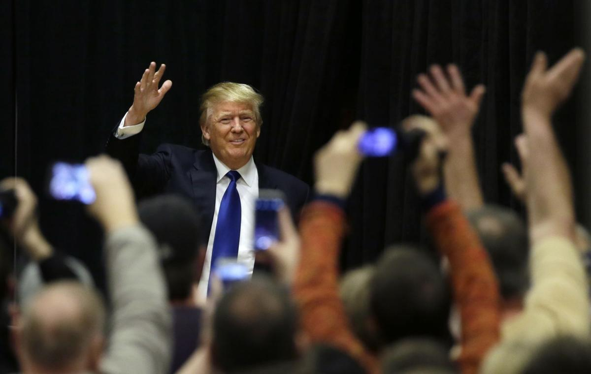 Iowa a reality check for Trump, Sanders on way to S.C.