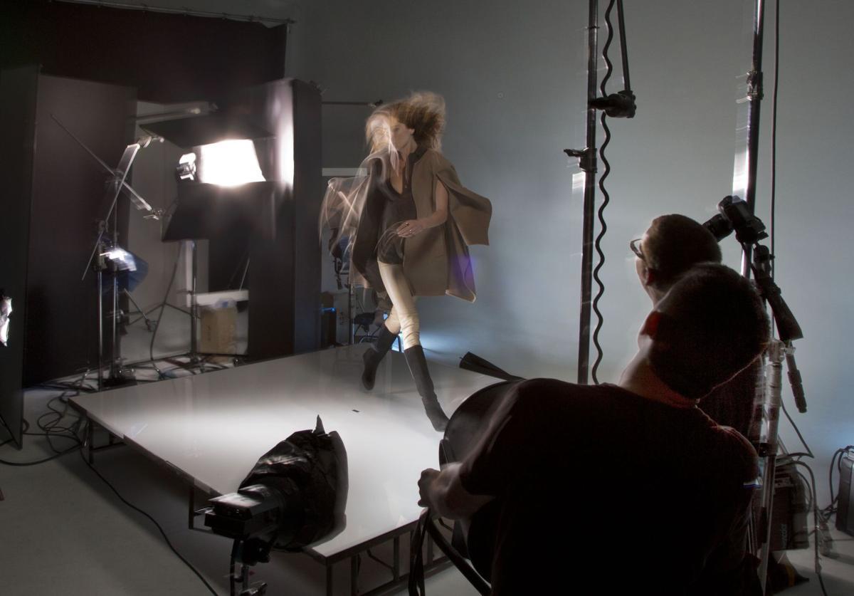 Model aims to make 'flash' last