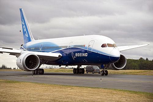 Boeing denies union claim