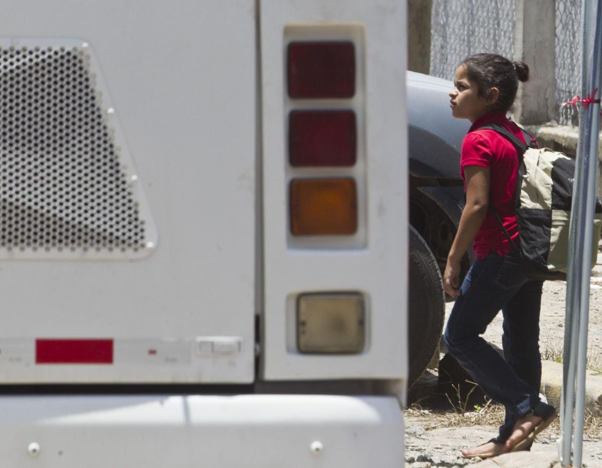 Honduran children caught in crossfire of gang warfare, drug violence