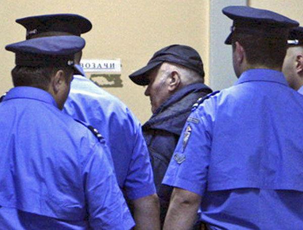 Serbia arrests Mladic on war criminal charges