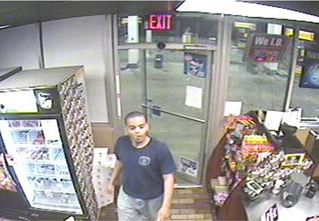 Video shots of robbery suspects released