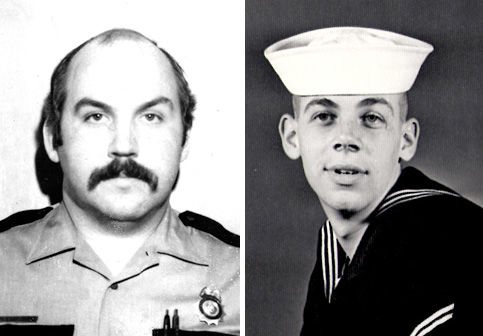 Sailor's slaying case reopened: Was cop many feared involved in 1969 death?