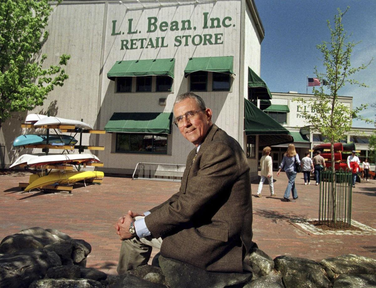 Retailer L.L. Bean keeping it in the family as new chairman steps in