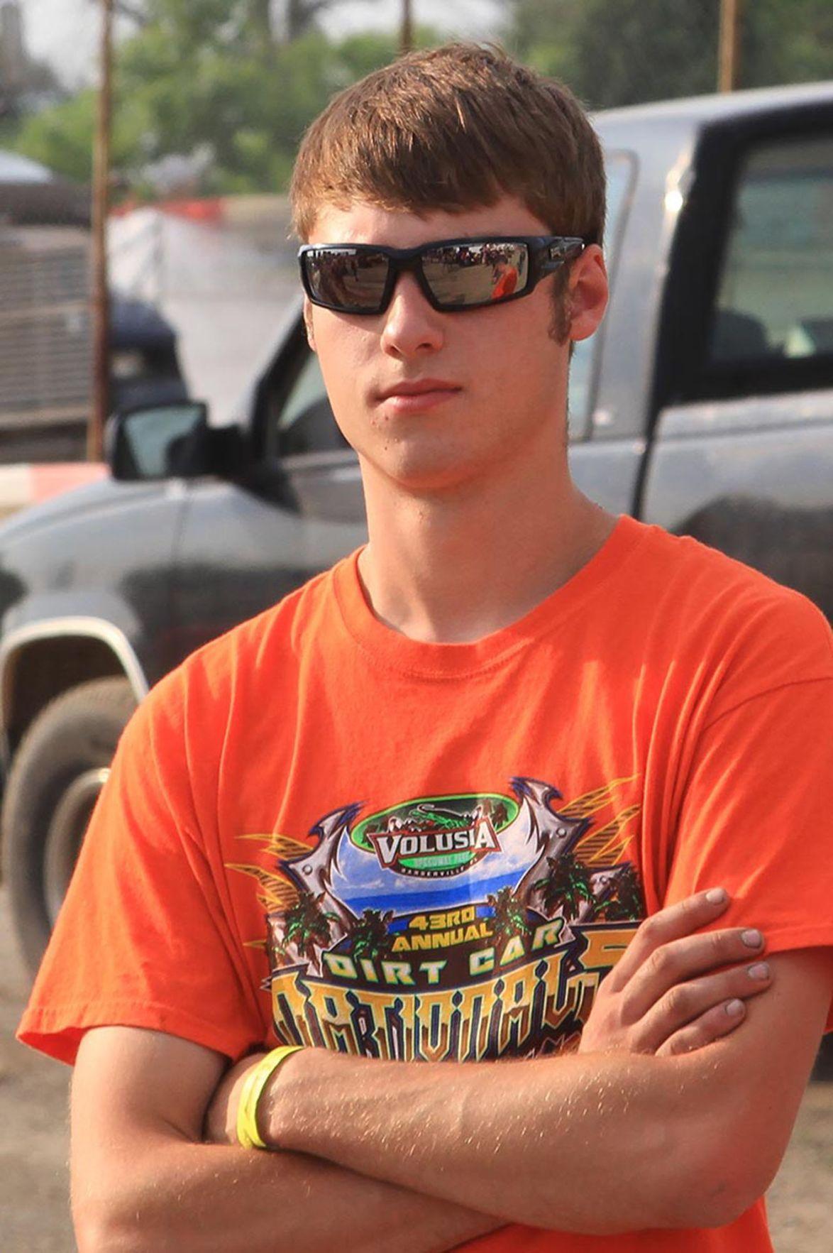 Stewart misses race as probe begins in driver's death