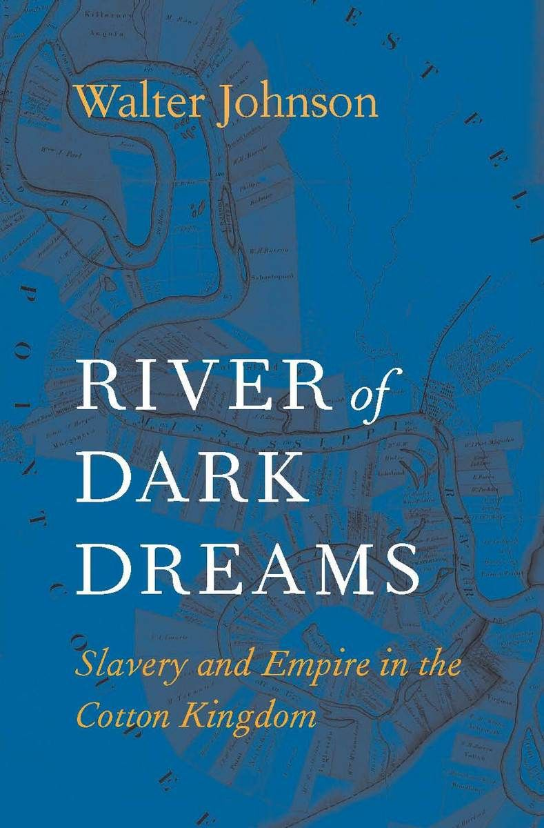 'Dark Dreams' explores economics of slavery