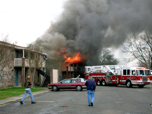 911 calls from North Charleston fire describe frantic moments before help arrived