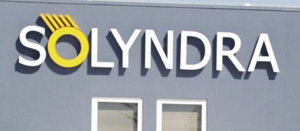 Solyndra: Politics infused Obama energy programs