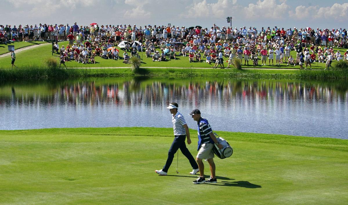 2012 PGA Championship on the Ocean Course (copy)