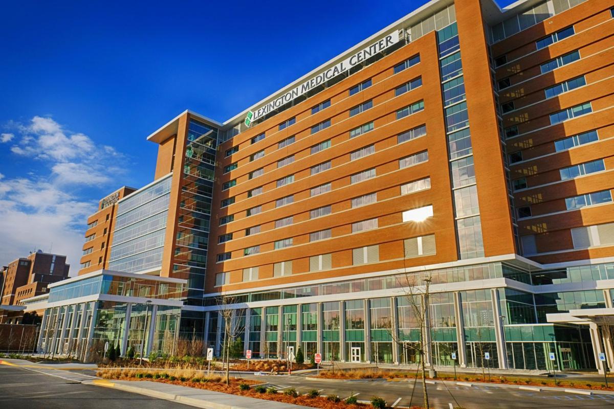 Lexington Medical Center (copy)