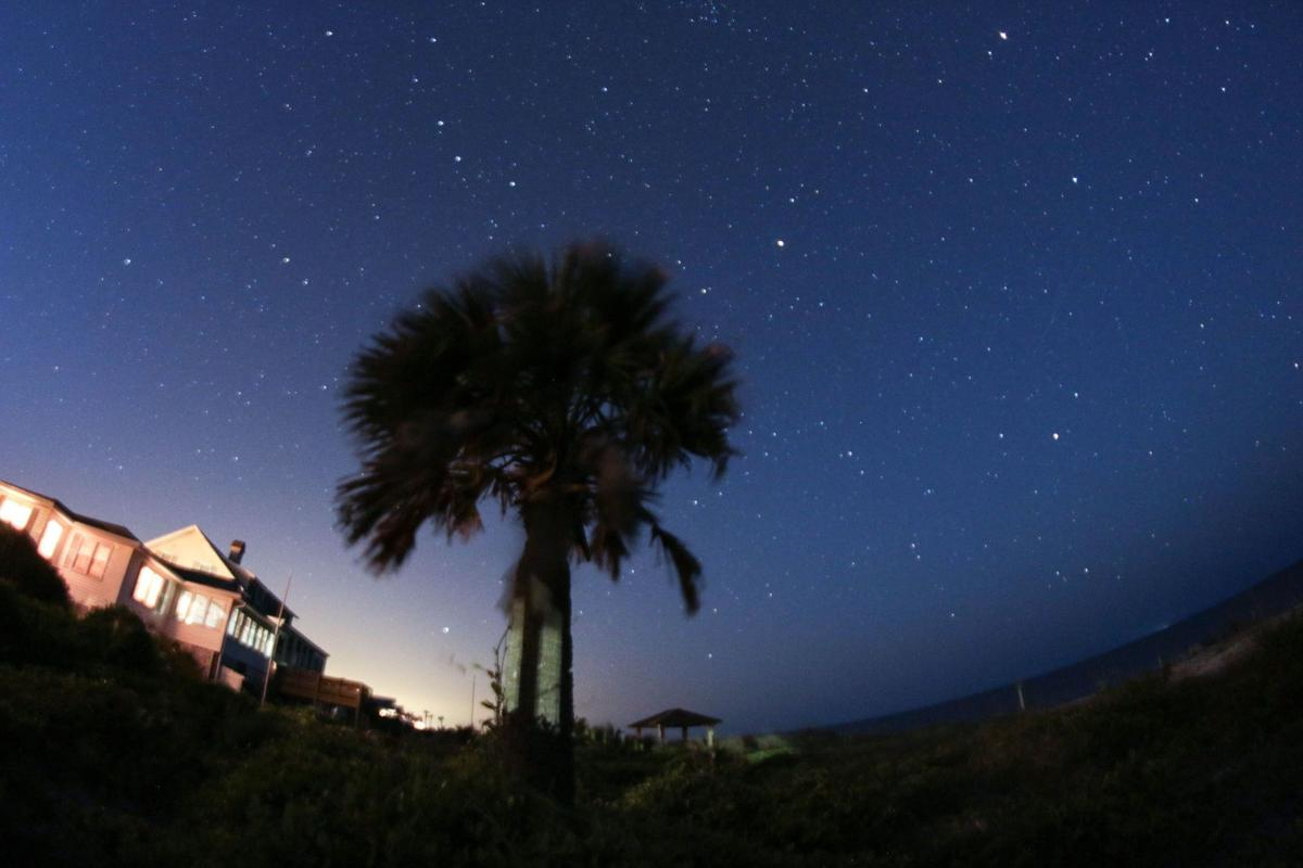 Photo assignment: Your night photos are awesome, now show us Fun in the Sun