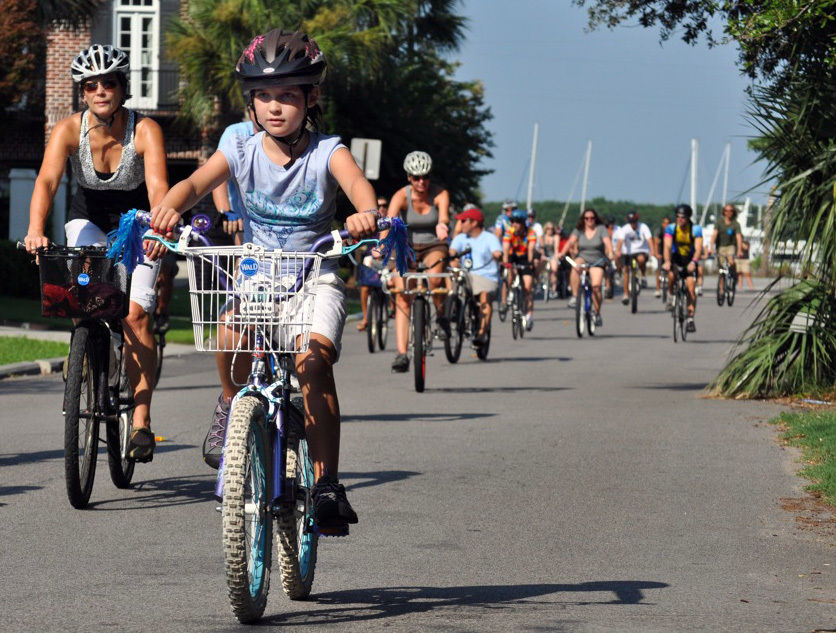 Due to afternoon storms, Ride of Silence memorial bike ride has been postponed
