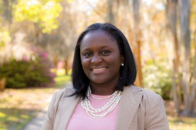 Crystal Robinson Rouse, Tri-County Cradle to Career Collaborative