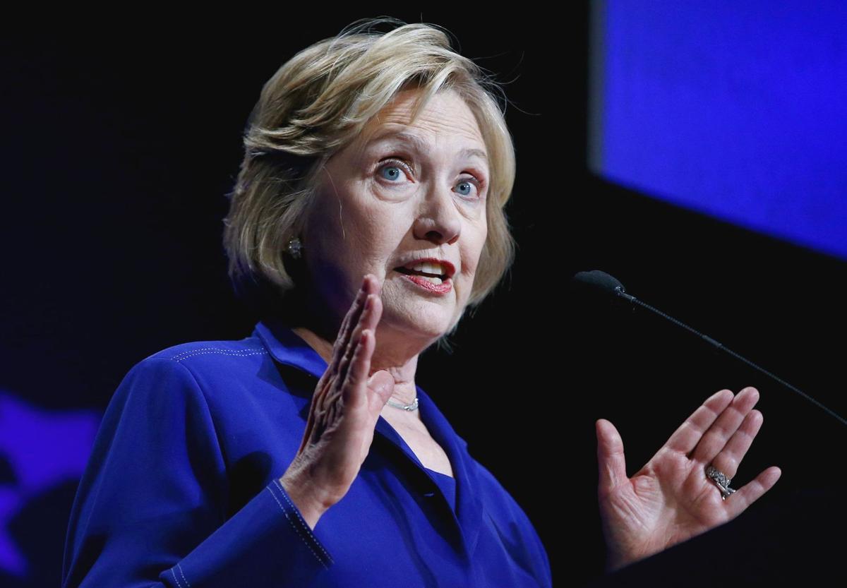 Clinton planning S.C. stop