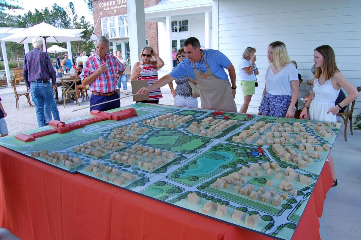 WestRock plan assures long-term conservation