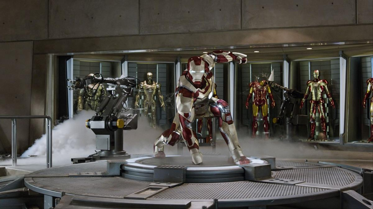 Summer movies From 'Iron Man 3' to 'Star Trek,' sequels dominate the season