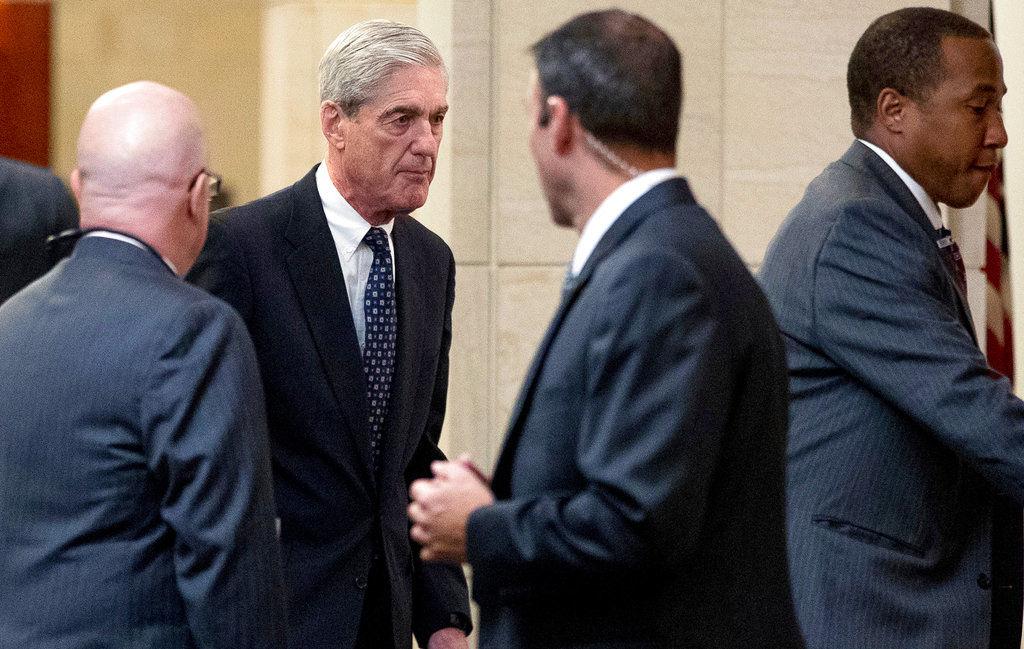 Trump Russia Probe Lawyers (copy) (copy)