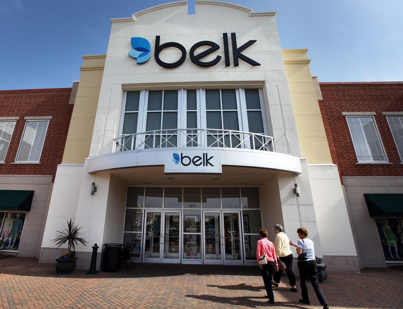Belk to give away $2 million in gift cards on Thanksgiving, Black ...