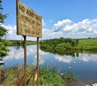 Santee Cooper's longstanding land grab starves the Santee Delta