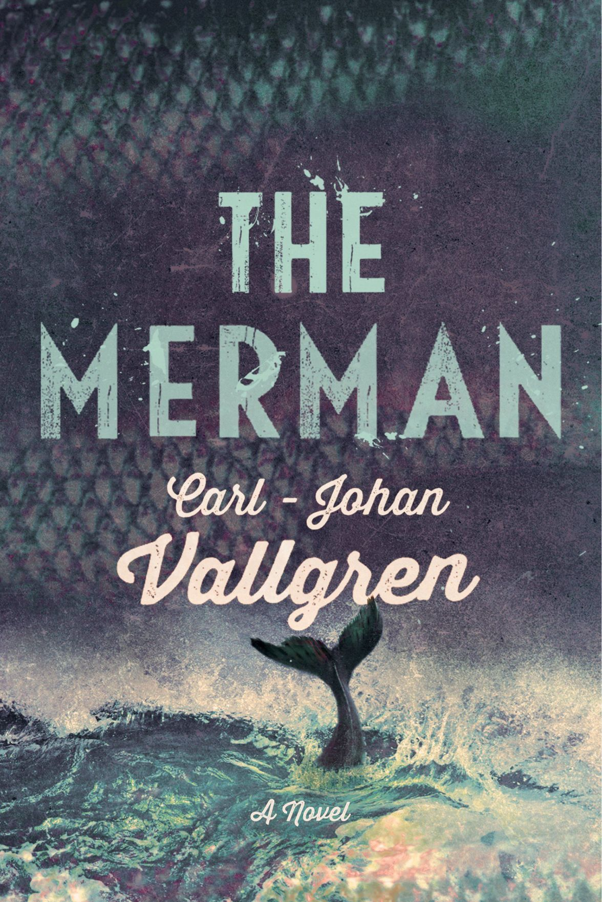 'The Merman' a dark fairy tale from Sweden