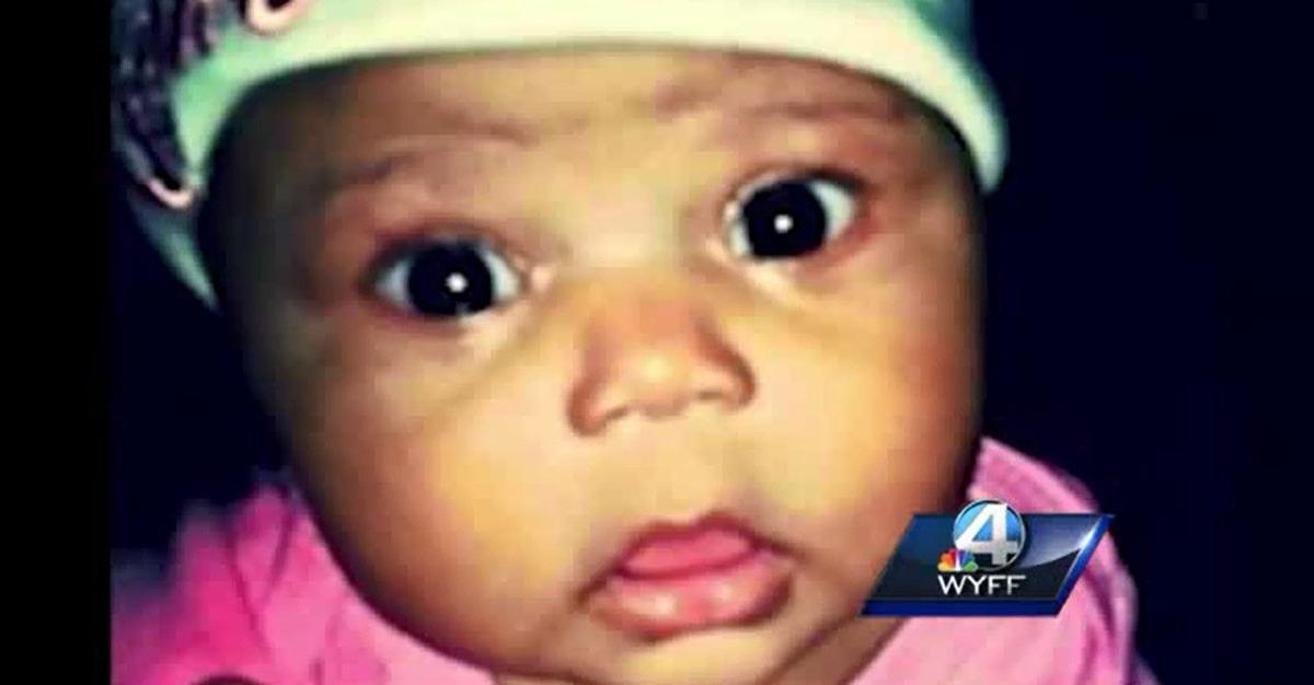 Crime Stoppers reward offered in missing toddler case