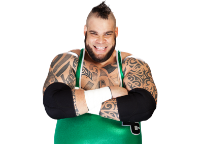 where is brodus clay now wrestling