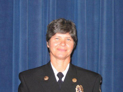 City's new fire chief 'best person'