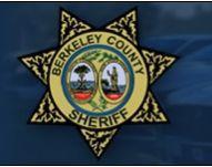 Berkeley deputy's foot pursuit leads to drugs, guns, arrests