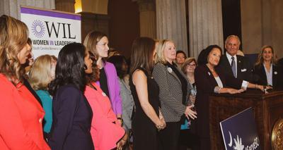 SC Women in Leadership