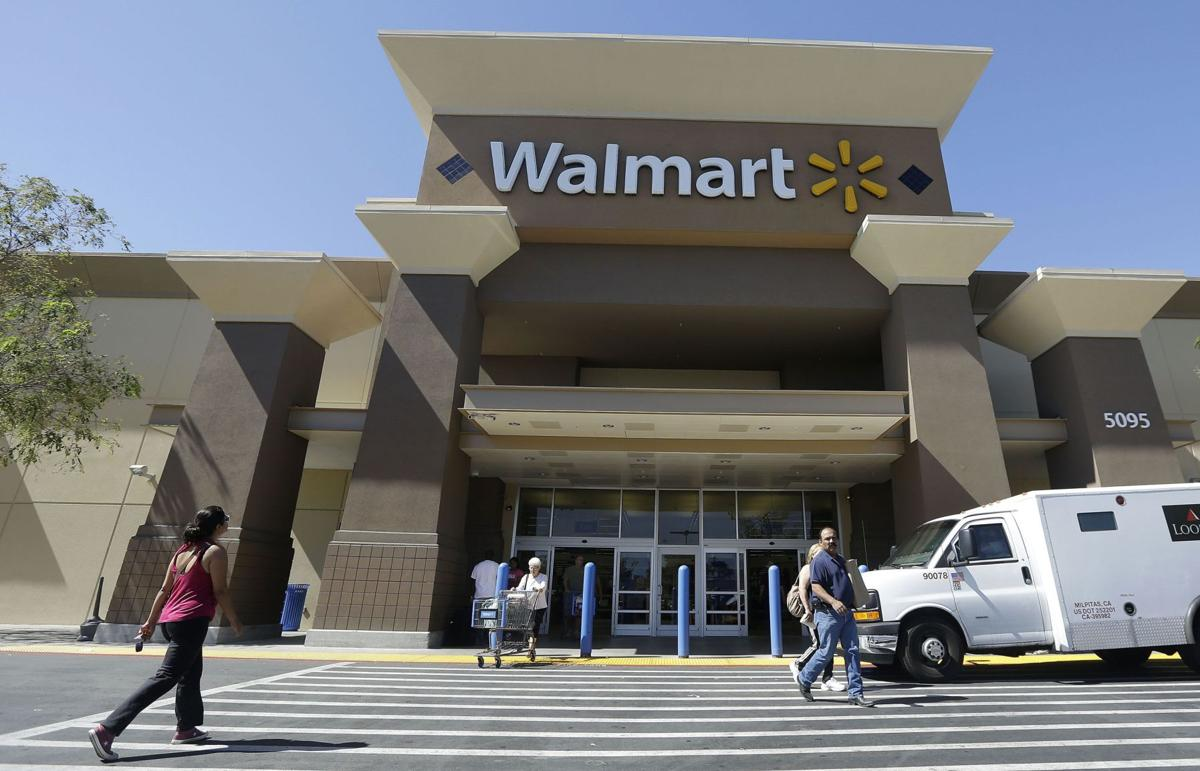 Nearly 40% of Wal-Mart workers to get pay raises