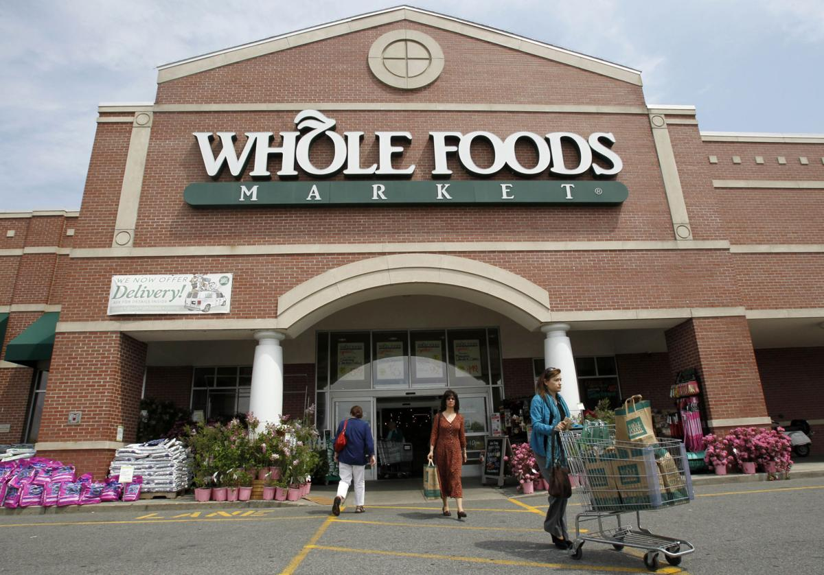 Whole Foods Market to open second Charleston-area store