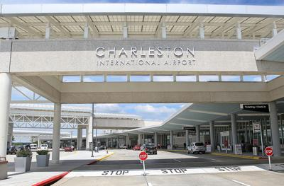 Charleston airport wants to buy airspace near flight path to limit development