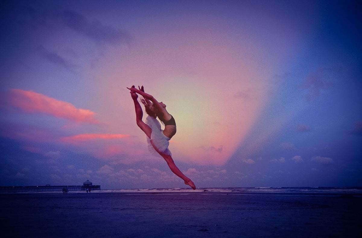 Sara Murawski, American National Ballet