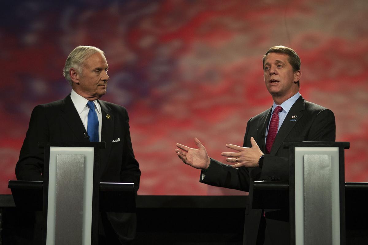 LP governor debate 102518 008.JPG (copy)