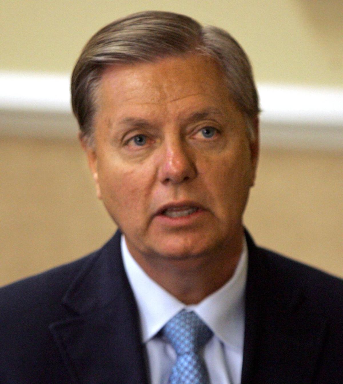 Graham to GOP: Embrace Reagan conservatism