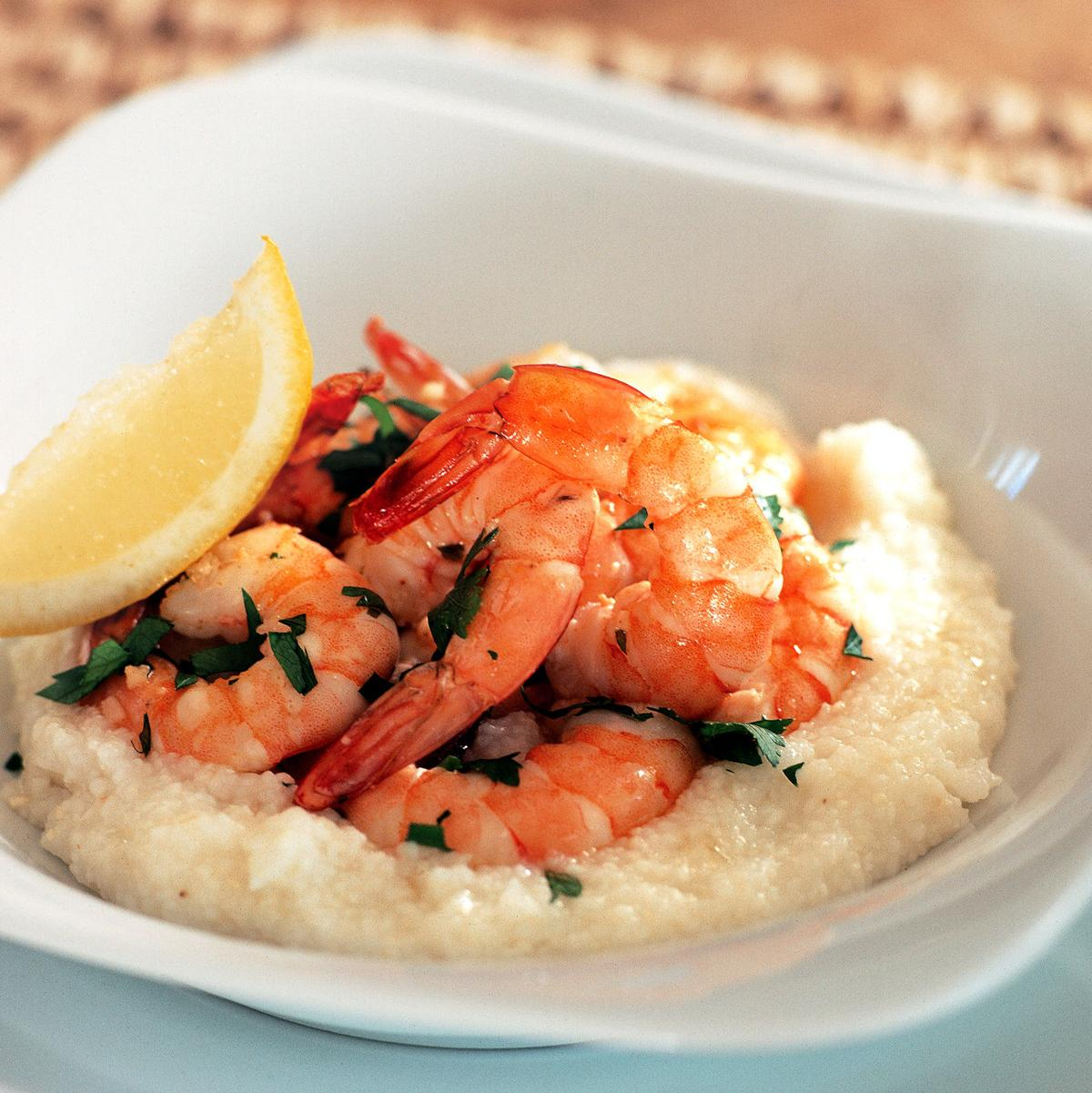 15 restaurants compete for shrimp-and-grits title