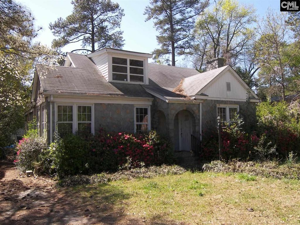South Carolina's 'nightmare house' is the most-shared Zillow listing on berkey ohio homes for rent, local mobile homes for rent, hotpads homes for rent,