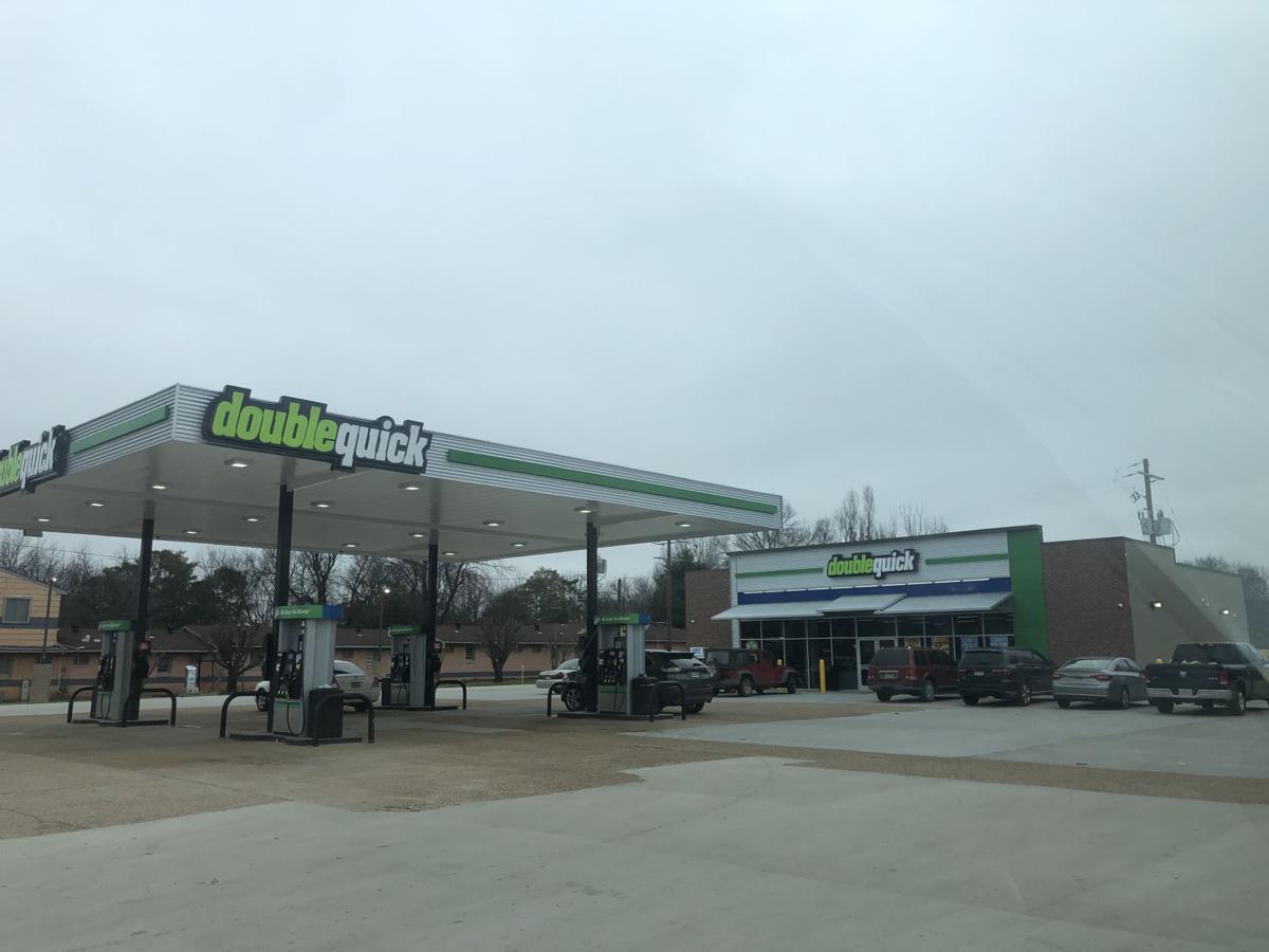Double Quick convenience stores