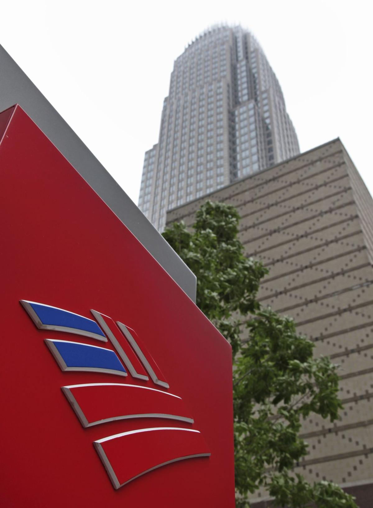 Bank of America says it's ready to grow again