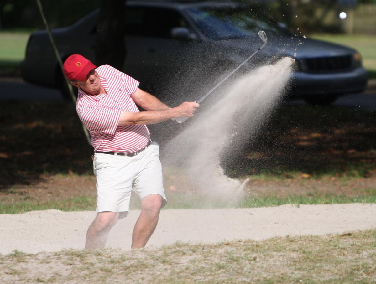 City Amateur golf