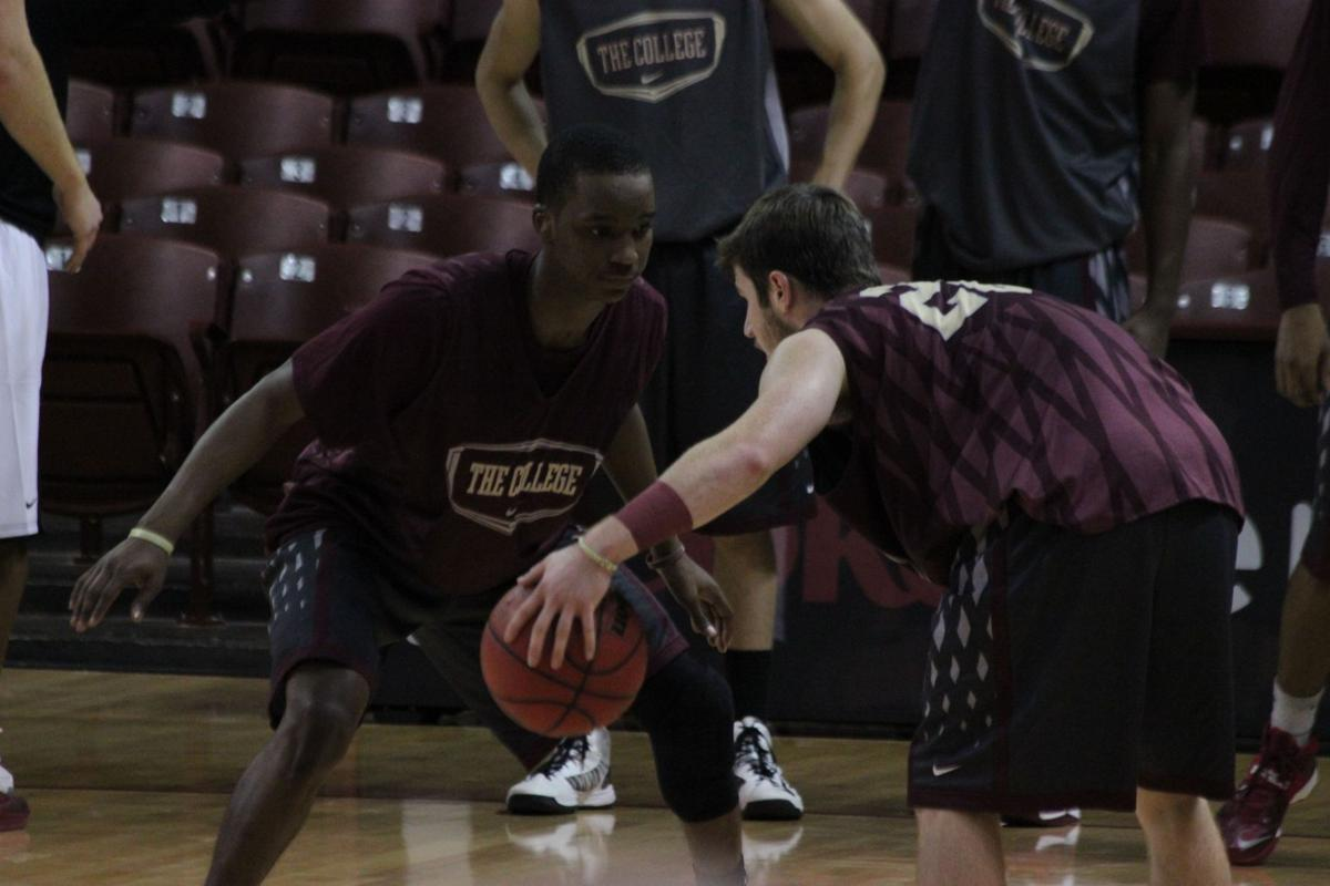 Freshman Chealey vying for starting spot with Cougars
