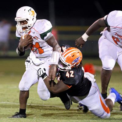 Timberland leads Lowcountry teams in prep football poll