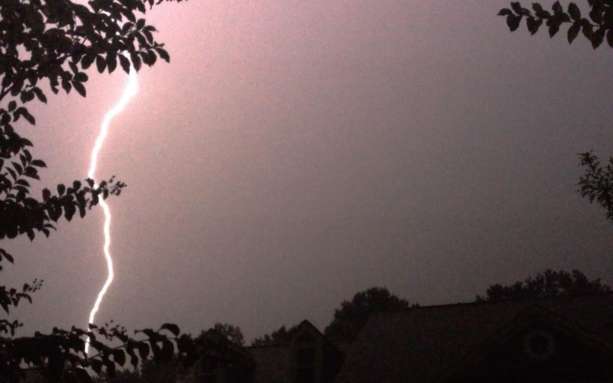Family sues S.C. airport over woman's lightning death (copy) (copy)