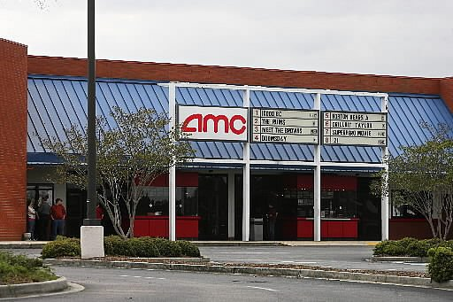 Movie theaters closing at 2 malls